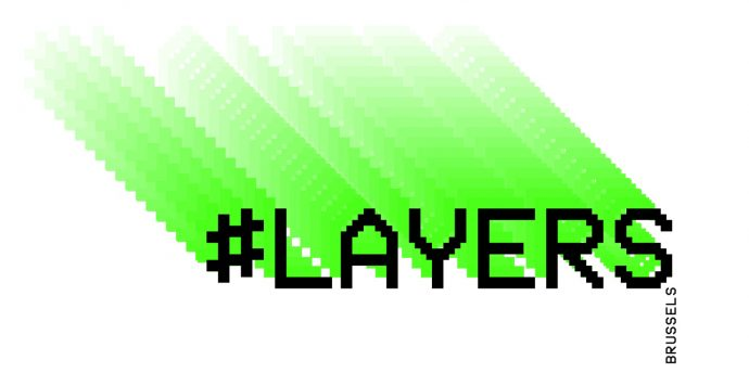 REFRESH02 – #LAYERS – Contemporary Art in the Digital Era